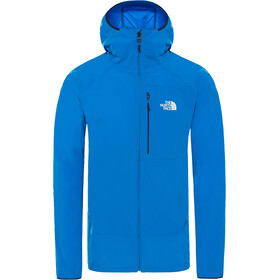 The North Face North Dome Stretch Wind Jacket Herr bomber blue